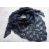 Dauwdruppel Sjaal PDF Patroon