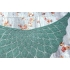 Mandala Sjaal PDF Patroon