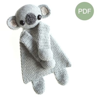 Koala Lappenpop Pdf Patroon