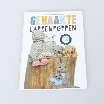 Gehaakte Lappenpoppen 2